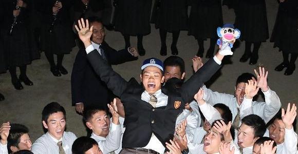 ドラフト会議で大阪桐蔭高校・根尾昴選手が注目される理由