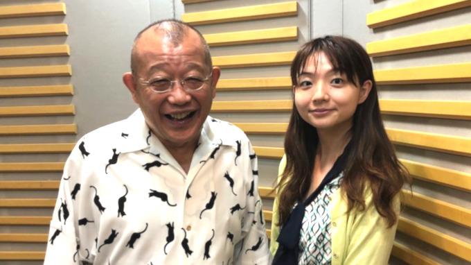 鶴瓶 樹木希林さん告別式で吉永小百合との会話が映画のようだった