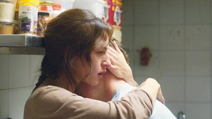 夫を亡くした悲しみから救ってくれたのは、思いもよらない人物だった…