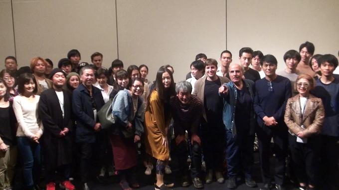 """楽しみ方は""""映画""""だけではない! 第31回東京国際映画祭レポート"""
