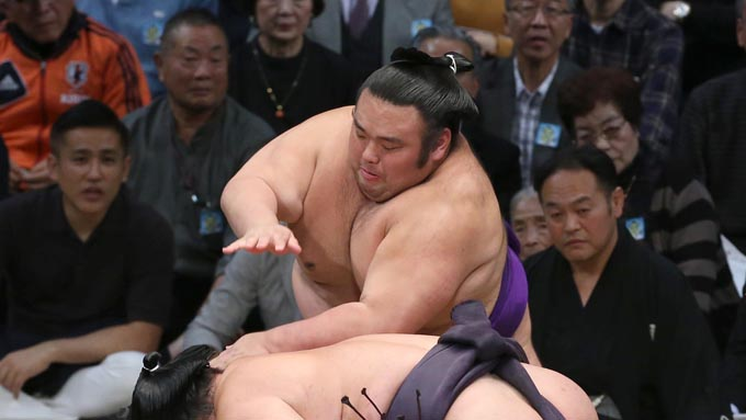 大相撲・小結 貴景勝 元貴乃花親方がシコ名に込めた思い