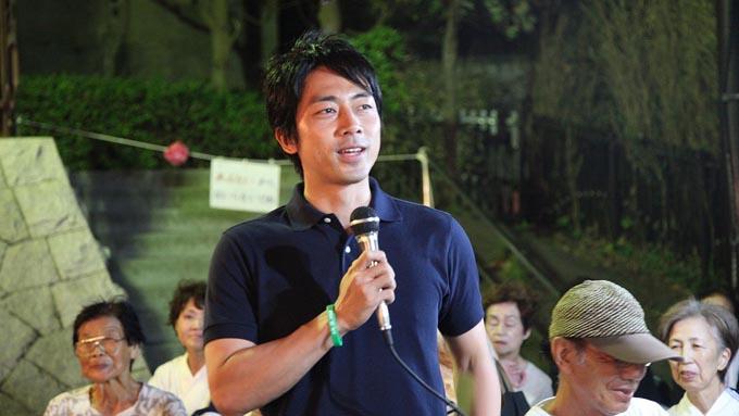 森永卓郎が大胆に予想 次の総理は小泉進次郎! 彼は庶民の味方なのか?
