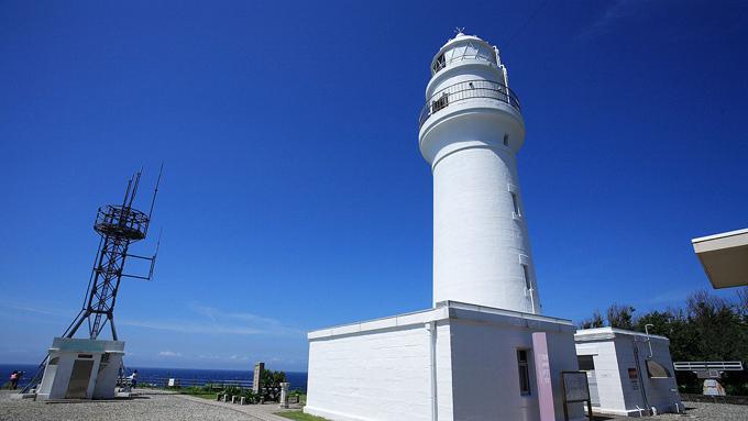 見学可能な『参観灯台』~日本でいちばん高い灯台も該当