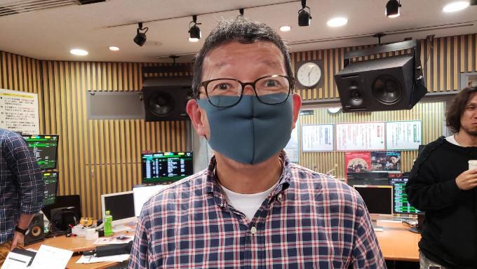 """""""布団""""がマスクに? 冬の最新「マスク」事情2018"""