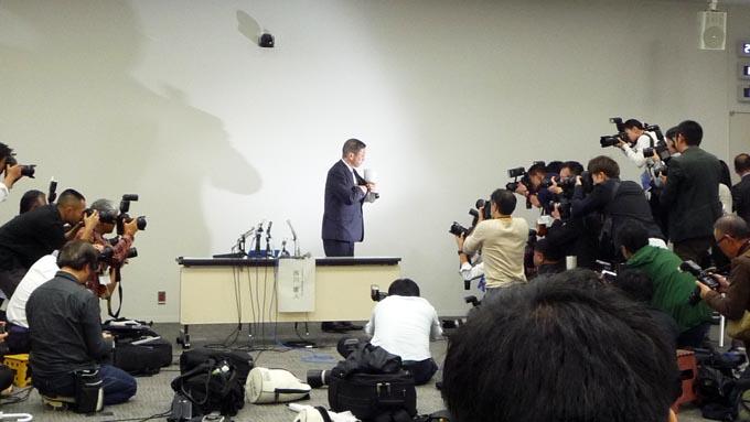 """日産・ゴーン会長失脚""""カリスマ経営者""""のあっけない幕切れ"""