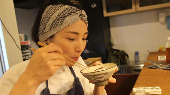 お米を美味しく炊くには土鍋。その炊き方を紹介