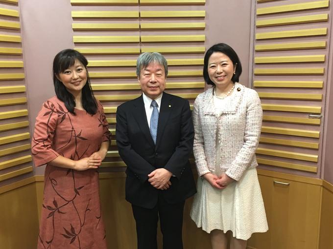 「8020運動」を日本歯科医師会会長が語る