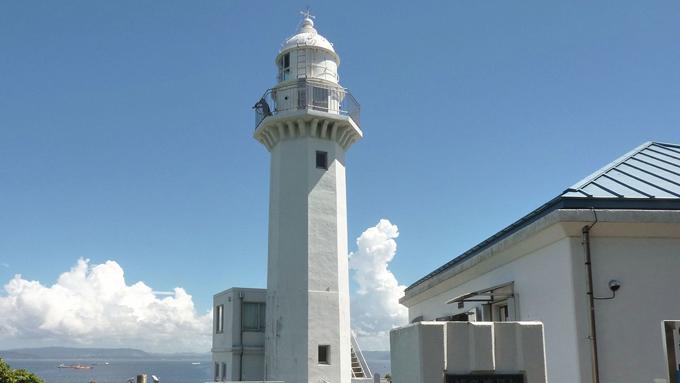 『灯台記念日』はフランス人技師の建てた灯台が由来