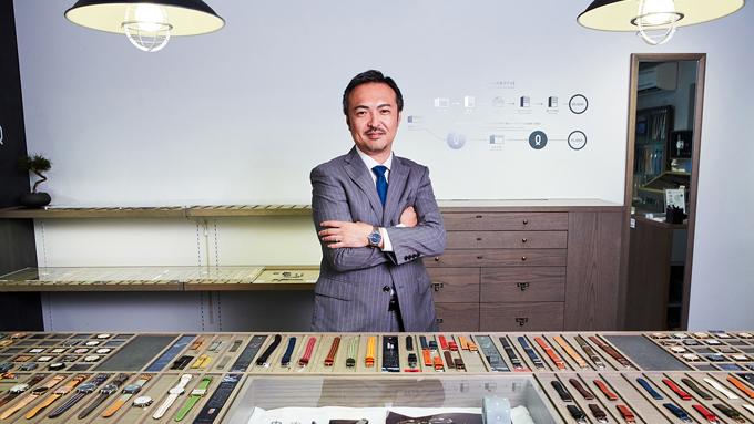 安価でカスタムオーダーできる日本製腕時計が80年間できなかったワケ