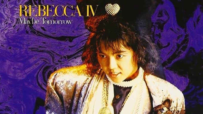 1985年11月15日、レベッカ『REBECCA Ⅳ~Maybe Tomorrow』がオリコン・アルバム・チャート1位を獲得