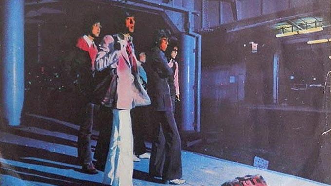 ザ・タイガースのラストを飾ったシングル「誓いの明日」。48年前の今日リリース!