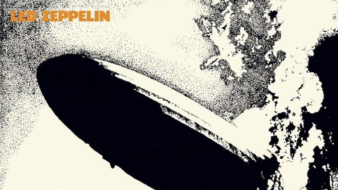 50年前の今日11月30日、レッド・ツェッペリンがアトランティックと契約