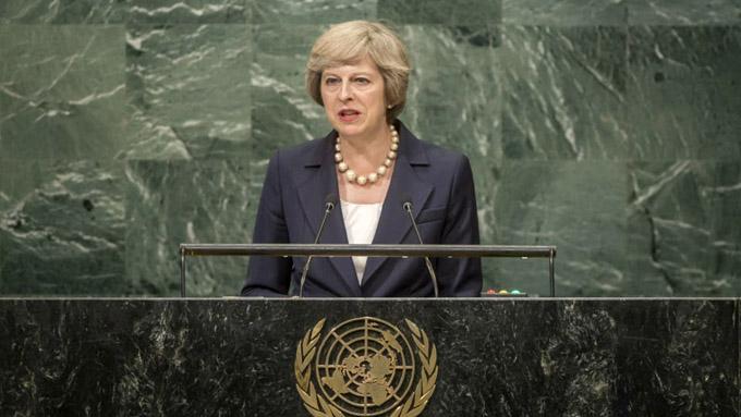 イギリスのEU離脱問題~大英帝国の黄昏