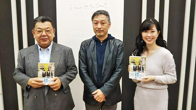 芥川賞選考委員・作家の島田雅彦 小説界のリアルな姿を語る