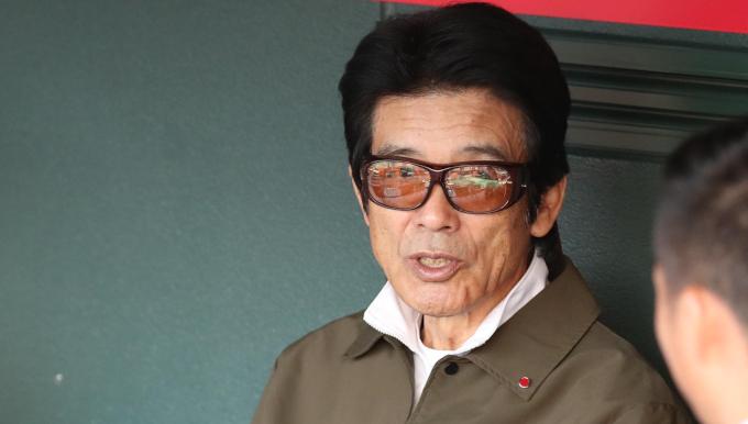71歳・江本孟紀はまだまだ元気! 先日開催のディナーショーも大盛況!