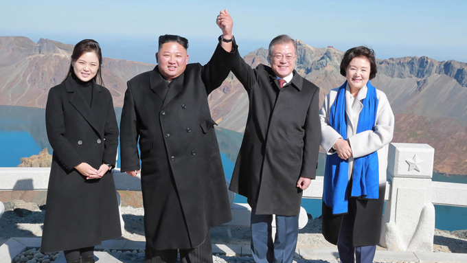 北朝鮮の非核化~進展せずむしろ核開発の進む現状