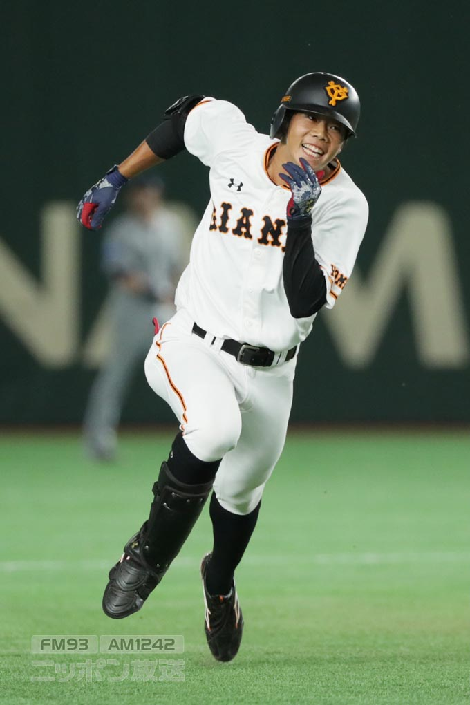 【プロ野球 】今年個人的に注目しているブレイ …