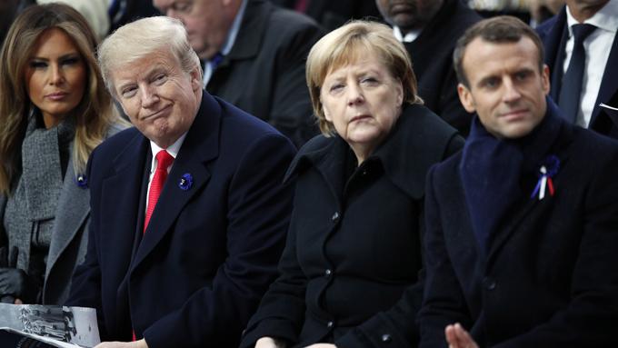 第一次世界大戦終結から100年~マクロン大統領が各国に呼びかける「結束」の意味