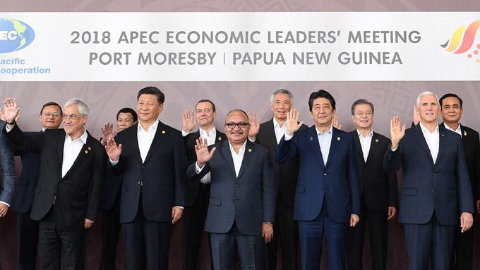 トランプ政権から為替条項を要求されると厳しい中国と日本