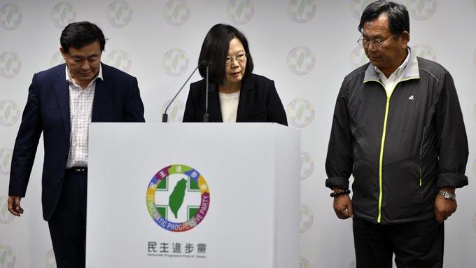 台湾統一地方選で民進党が大敗~思い切った改革ができなかった蔡英文氏