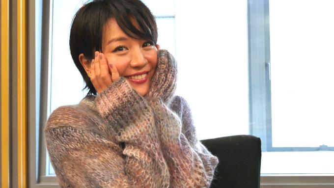 フリーアナウンサー・大橋未歩が、『餃子フェス』でやらかしてしまった失敗とは?