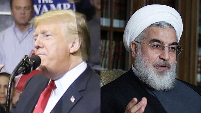 アメリカがイランに経済制裁発動~今後は経済力で中東に影響力を行使