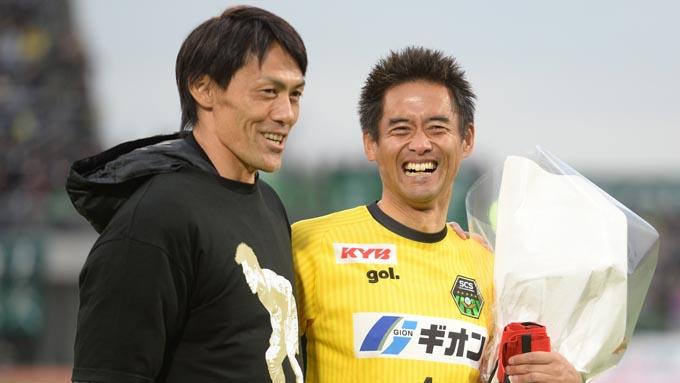 元日本代表GK・川口能活 南アフリカW杯で岡田監督が感謝するその働き