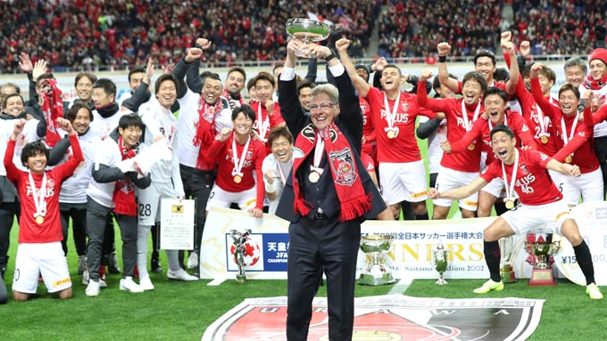 浦和レッズ・オリヴェイラ監督が低迷するチームを立て直すためにしたこと