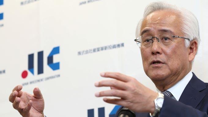 産業革新機構取締役9人辞任~経済省が過干渉か
