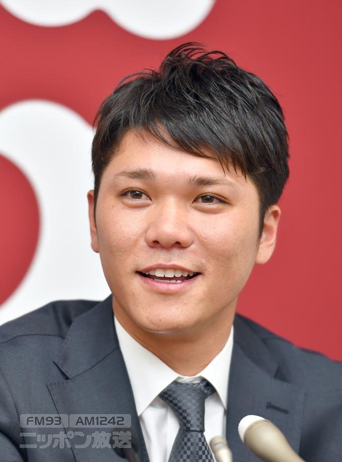 プロ野球 坂本勇人 巨人 契約更改 丸 坂本 会見 松井秀喜 松井