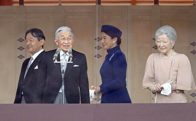 天皇陛下85歳の誕生日 皇后陛下に対するお言葉の意味