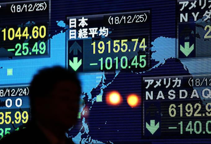 森永卓郎 東証急落2万円割れで来年の消費増税は凍結する