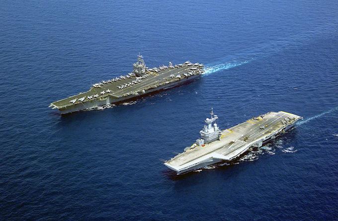 いずも 空母 航空母艦 安全保障 条約 アメリカ 中国 北朝鮮 空母化