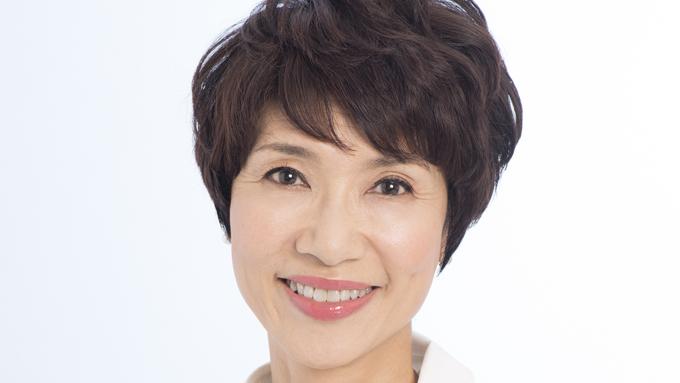 女優・中井貴惠が読み聞かせる絵本の魅力