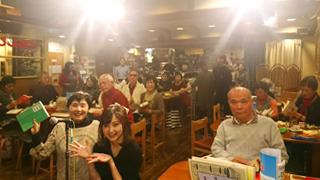吉田悠希 新宿にある世代を超えた交流を広げてきた歌声喫茶「ともしび」を紹介