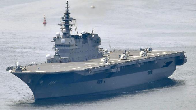 中期防衛力整備計画~この防衛費で中国とのバランスは保てるのか?