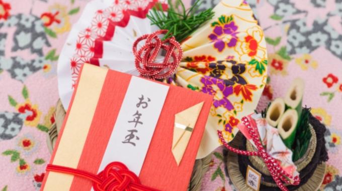 小学生へのお年玉の額は5000円で決定