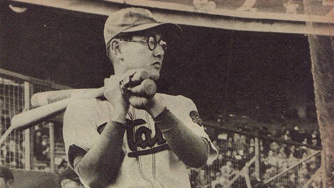 プロ野球史に残る名言「大杉、あの月に向かって打て!」…その結果はどうだったのか?