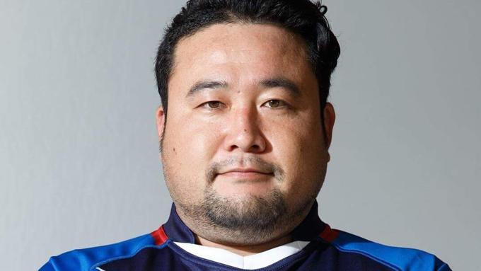 日本を代表する選手を育てたい