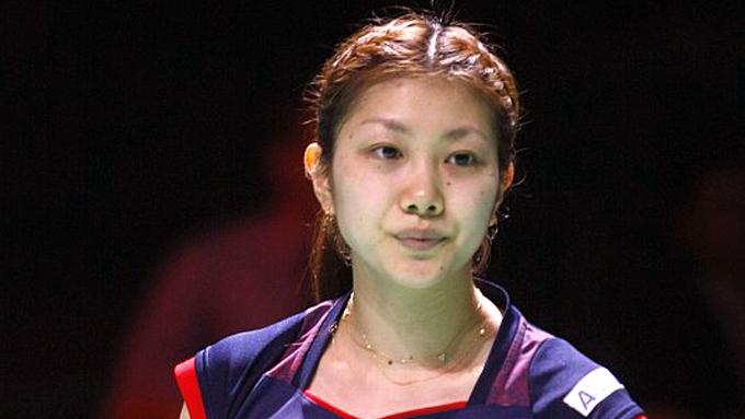 元バトミントン選手・潮田に勝負の厳しさを気づかせた女性コーチのひとこと