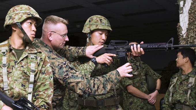 辺野古移設問題~日本政府が沖縄に米軍基地を置く本当の理由