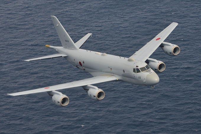 P-1 韓国 レーダー照射 レーダー 火器管制レーダー 北朝鮮 遭難船