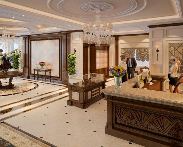 ホテル評論家、瀧澤信秋が語る「ホテルと宿泊客の関係」