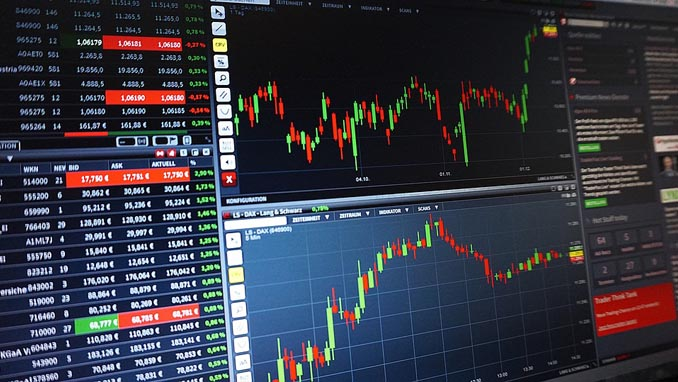 米中首脳会談~行方を慎重に見守るアメリカの株式市場
