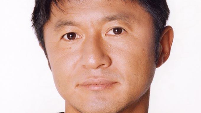 武田修宏がサッカーの解説をするときにネクタイを締める理由