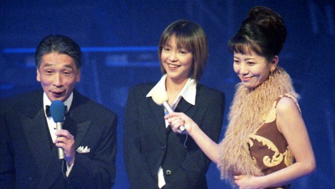 草野満代、日本レコード大賞の司会の思い出を語る
