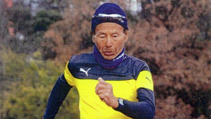 前人未踏の10連覇! 競歩大会で「超人」と呼ばれる79歳男性のストーリー