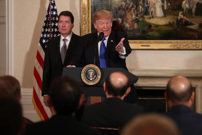 トランプ 壁建設 予算案 非常事態宣言 アメリカ 州 権限 壁 閉鎖 政府