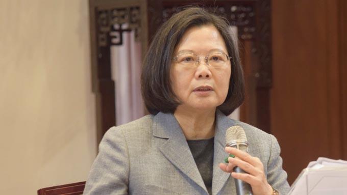 台湾が中国の「一国二制度」を受け入れないこれだけの理由