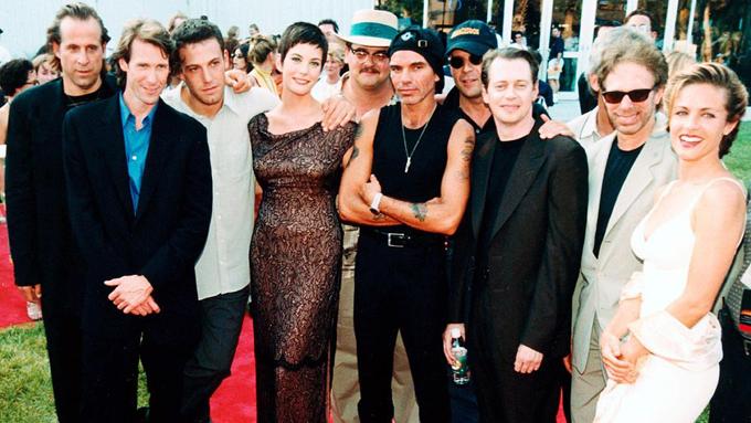 『踊る大捜査線』『アルマゲドン』『GTO』『ショムニ』…映画・ドラマが豊作だった時代
